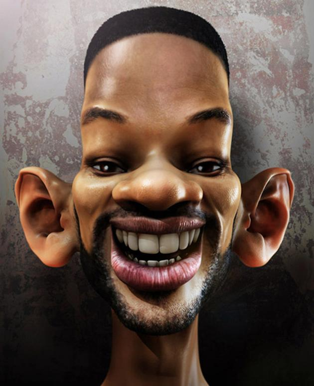 VH-celebrity-caricatures-funny-celebrity-caricatures-top-10-4 Do You Know How To Draw Caricatures?