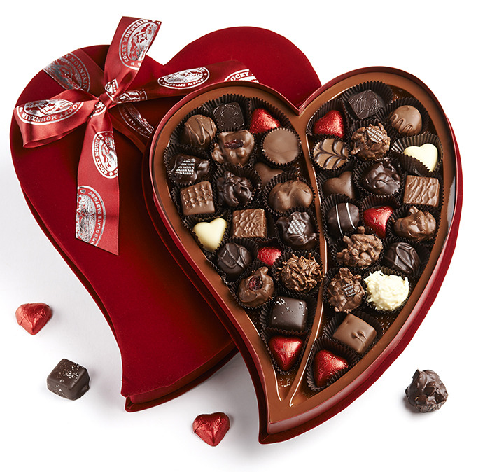 Valentines-RockyMountain 35 Most Mouthwatering Romantic Chocolate Gifts