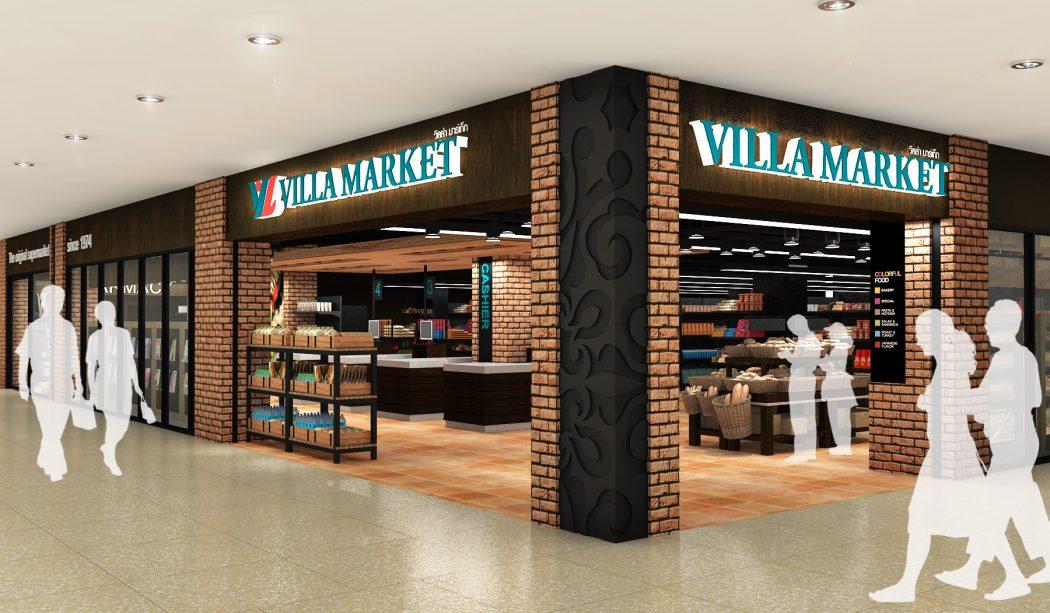 Villa_market_Supermarket_Silom-001 Why I Prefer Silom Covent Garden Hotel in Bangkok?