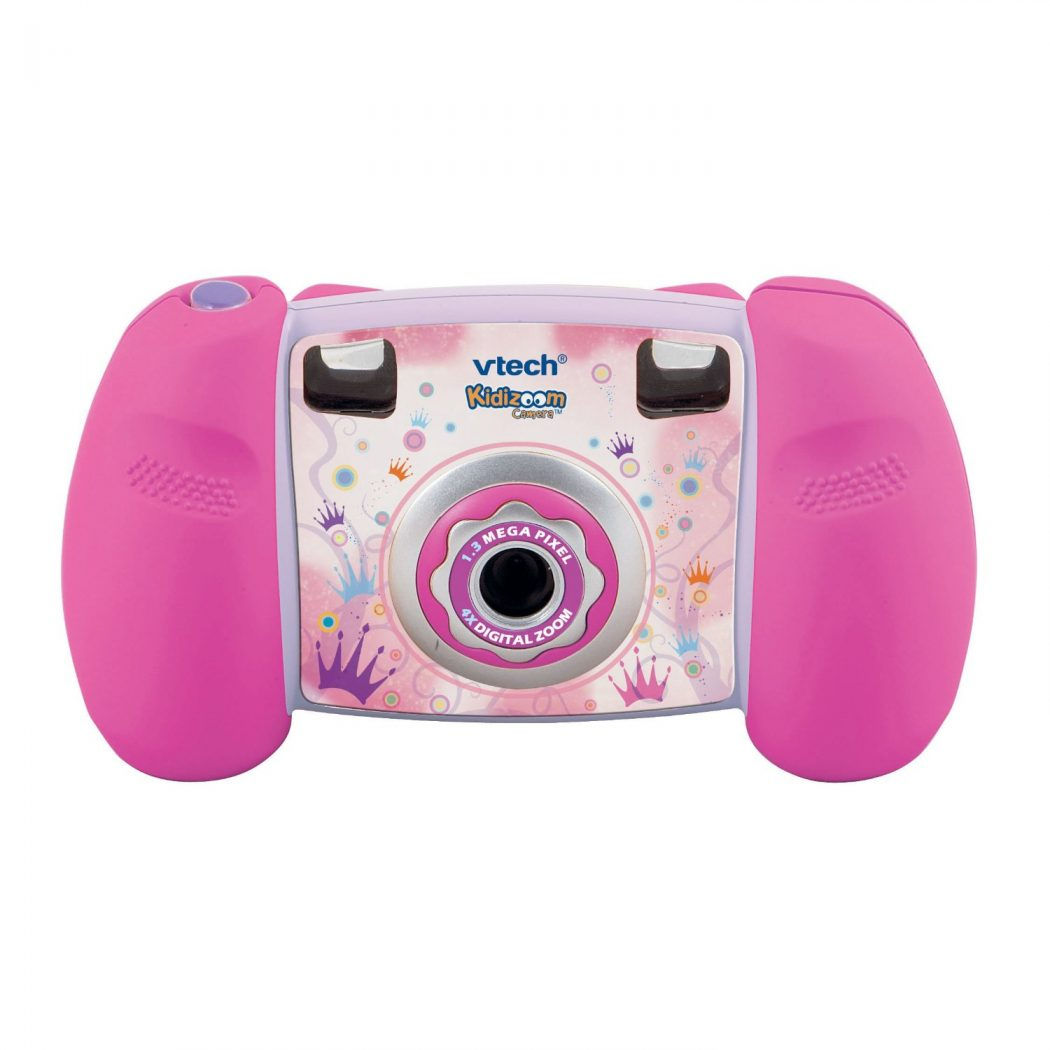 Vtech-Kidizoom-Camera 15 Creative giveaways ideas for kids
