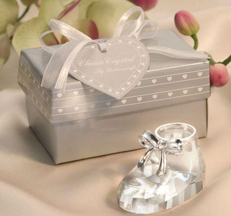 Wedding-Favor-Choice-Crystal-font-b-Baby-b-font-font-b-Shoe-b-font-SJ017-event 20 unique wedding giveaways ideas