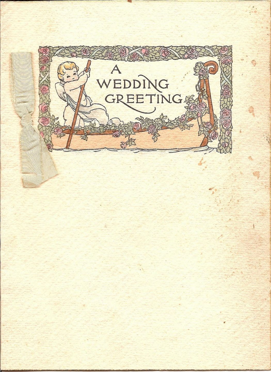 Wedding-Greeting Wedding Greeting Cards is a Unique Gift To The Newlyweds