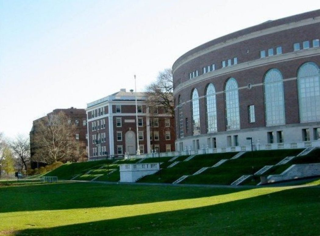Wesleyan-University TOP 10 Most Expensive Colleges in The World