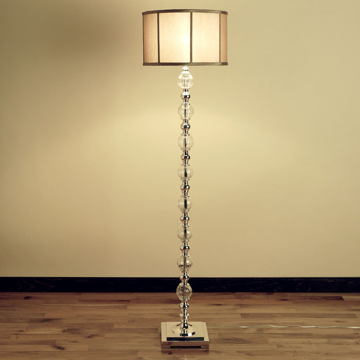 ZGallerie-Constaletti-Floor-Lamp Creative 10 Ideas for Residential Lighting