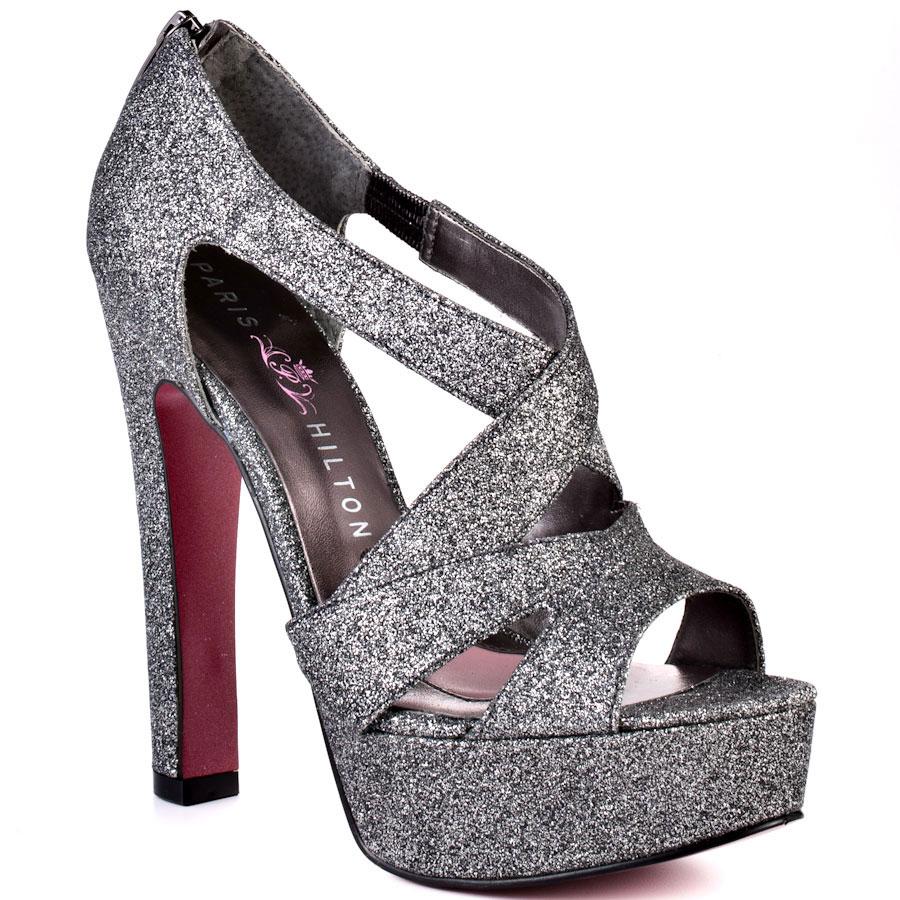 ZPH348_MAIN_LG Why All Women Like Paris Hilton Shoes?