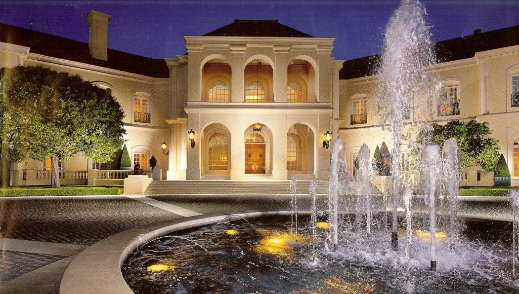 aaron-spelling-mansion Top 15 Most Expensive Celebrity Homes