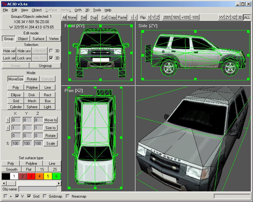 ac3dc_ss-1 Top 15 3D Design Software