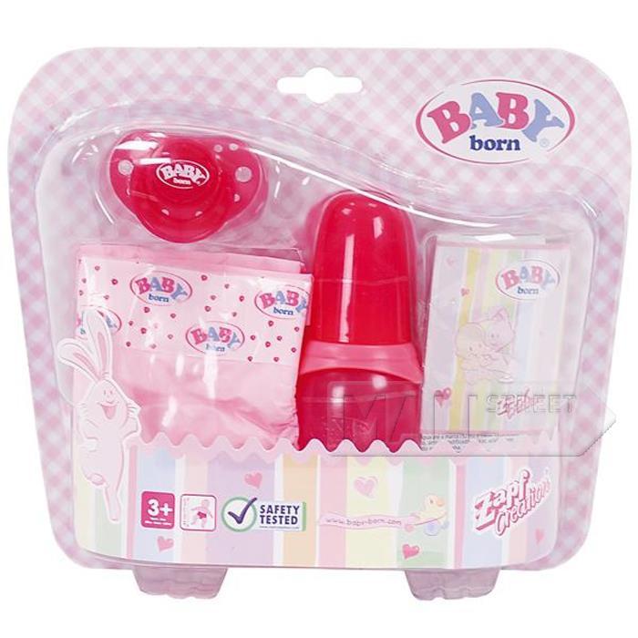 aksessuari-zapf-baby-born-soska-butilochka-i-pitanie-3-shtuki-korobka-815-557-b2-58184 Best 25 Baby Shower Gifts