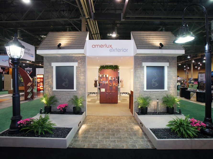 amerlux-global1 Visual Marketing and Business Promotion Through Exhibition Designs