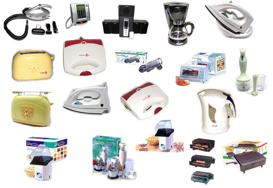 appliances90183902 What Are The Most Inspiring Appliances at Your House?