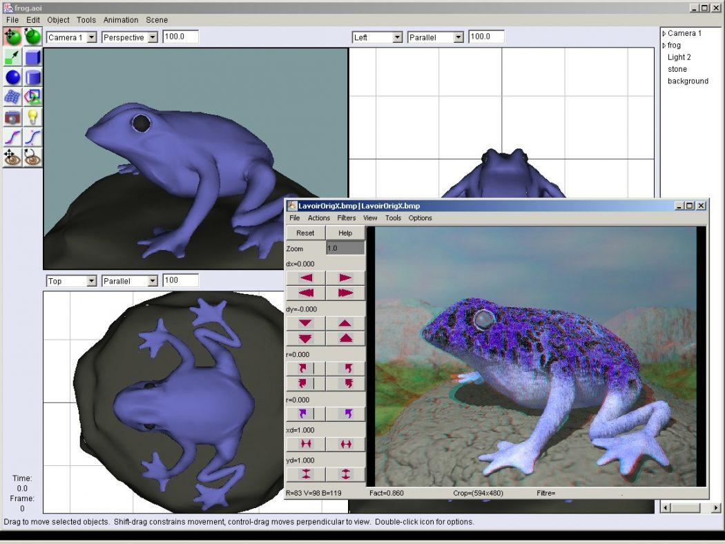 art-of-illu Top 15 3D Design Software