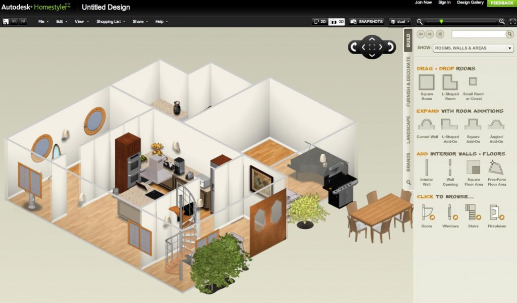 autodesk-homestyler-web-app-screen-shot-2011-01-22-23854-pm-1295 Top 15 Virtual Room software tools and Programs