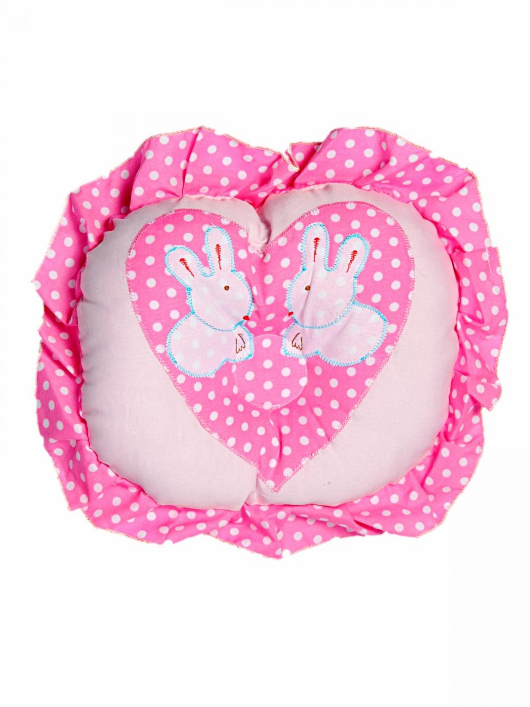 baby-charms-baby-pillow Best 25 Baby Shower Gifts