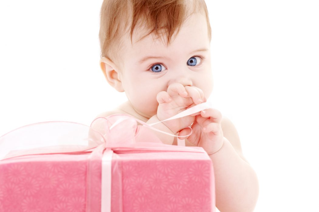 Baby Gift Pictures : Best baby shower gifts