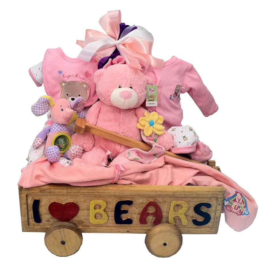 baby-wagon-basket-toronto-900x900 Best 25 Baby Shower Gifts