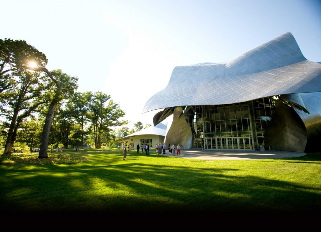 back_fisher-bard TOP 10 Most Expensive Colleges in The World