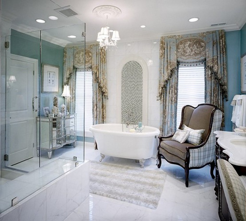 bath10 TOP 10 Stylish Bathroom Design Ideas