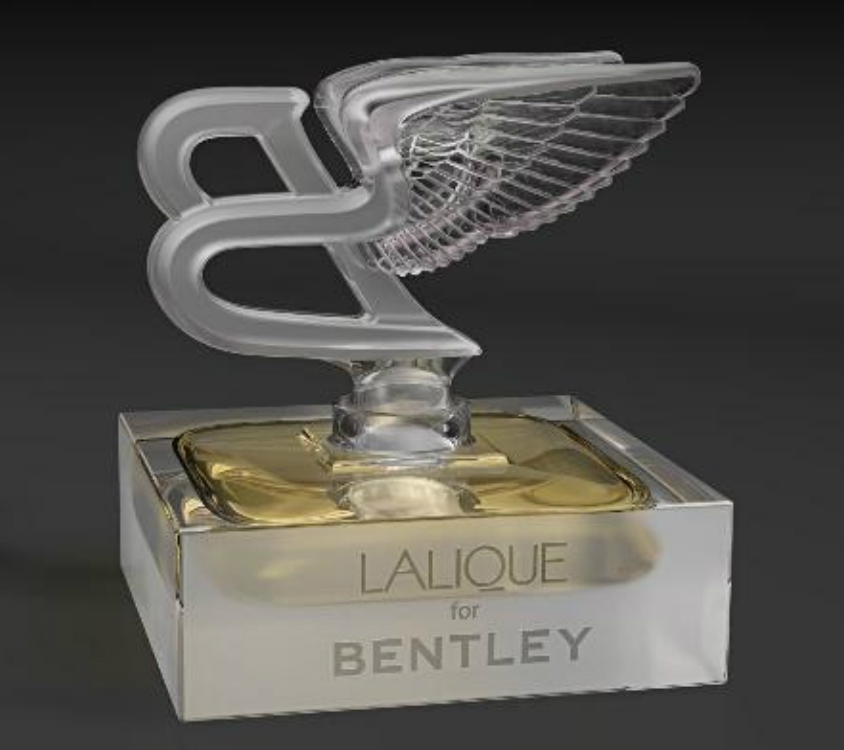 bentley_fragrance_crystal_edition_02 10 Most Expensive Perfumes for Men in The World