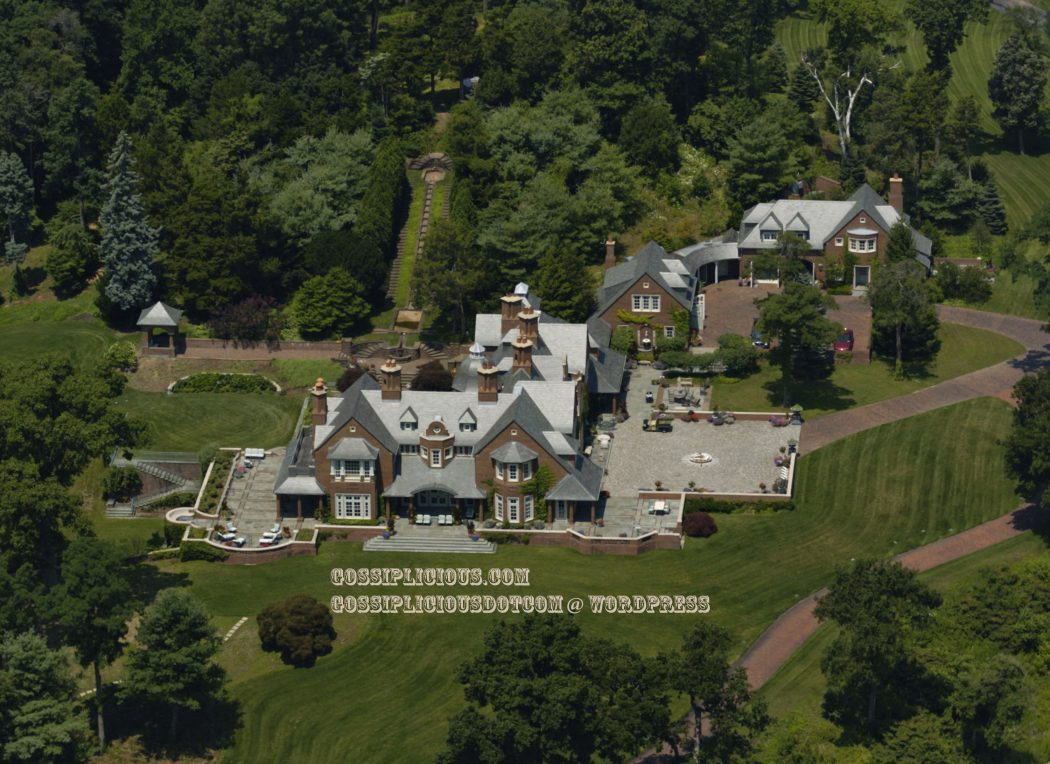 Top 15 Most Expensive Celebrity Homes Pouted Online