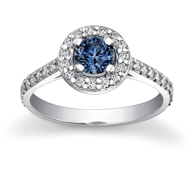 blue_diamond_halo41 What Do You Say about These Rare and Precious Rings?!