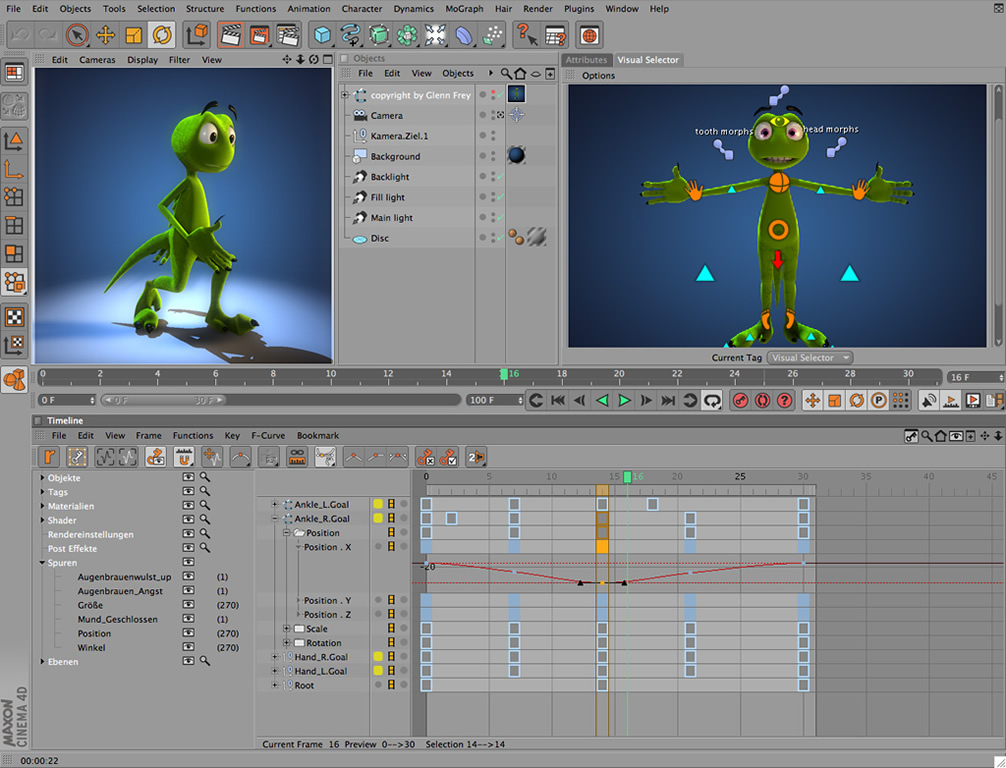 body-paint. Top 15 3D Design Software