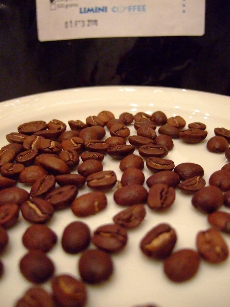 bourbon. Why Most Expensive Coffee Taken from Animal Source?!