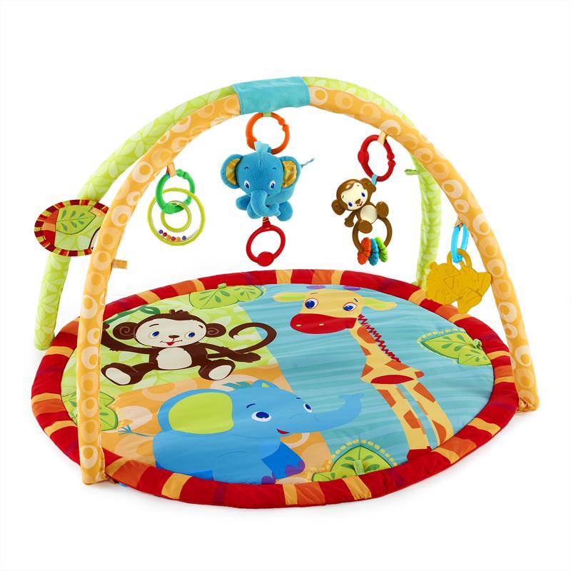bright-starts-jammin-jungle-activity-gym_sp10420_1 Best 25 Baby Shower Gifts