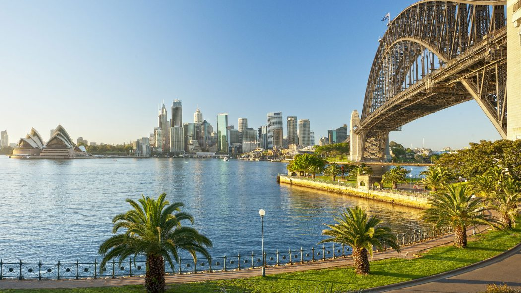 campaigns-sydney2 Top 10 Most Expensive Cities in The World