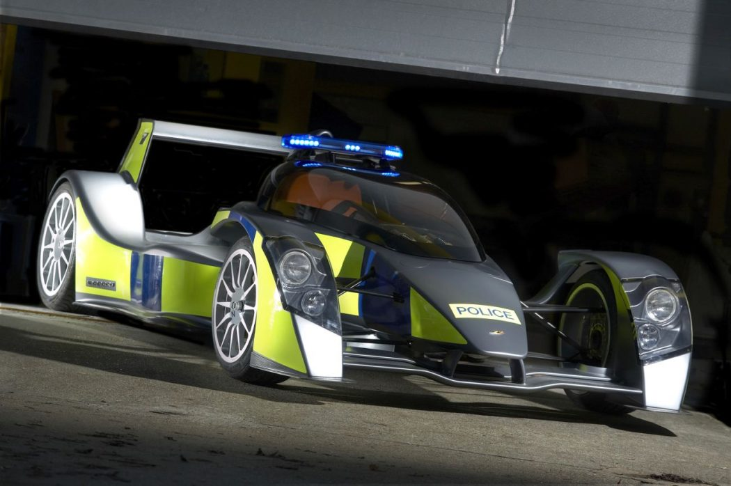 caparo-t1-cop-car-1-big 15 Futuristic Emergency Auto Design Ideas