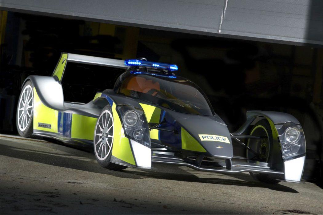 caparo-t1-cop-car-1-big 15 Futuristic Emergency Auto Design Ideas