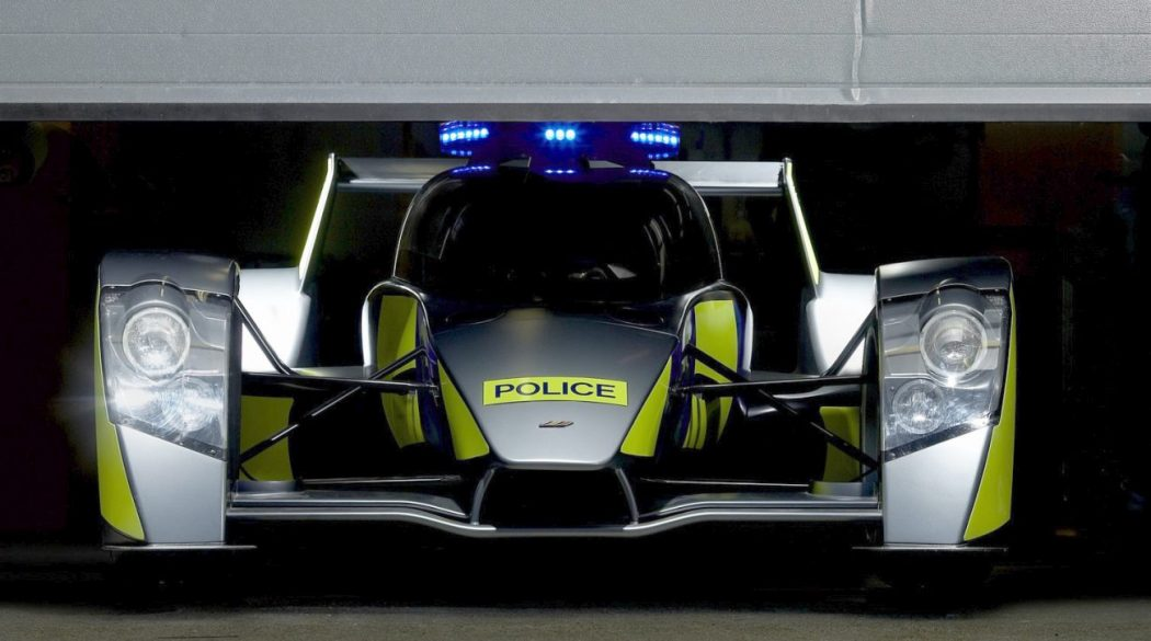 caparo-t1-cop-car-2-big 15 Futuristic Emergency Auto Design Ideas