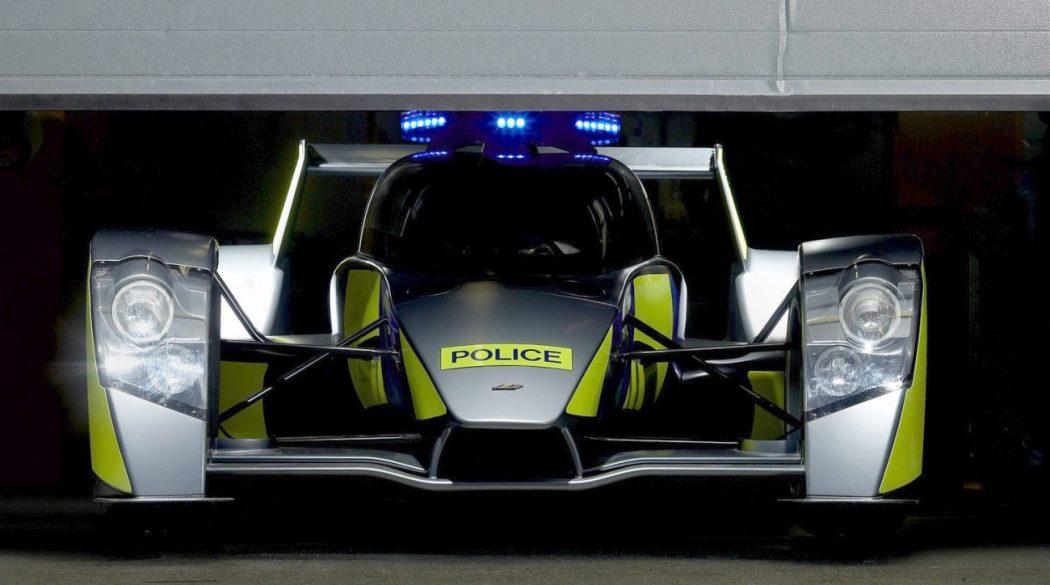 caparo-t1-cop-car-2-big 15 Futuristic Emergency Auto Design Ideas
