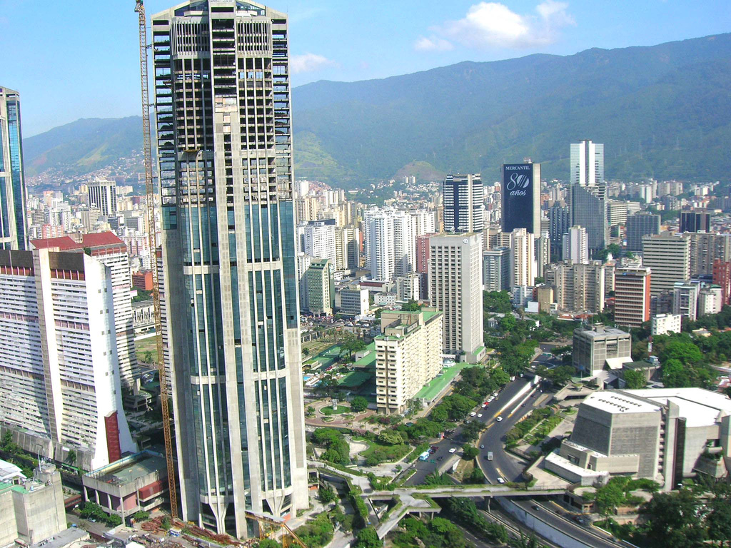 caracas Top 10 Most Expensive Cities in The World