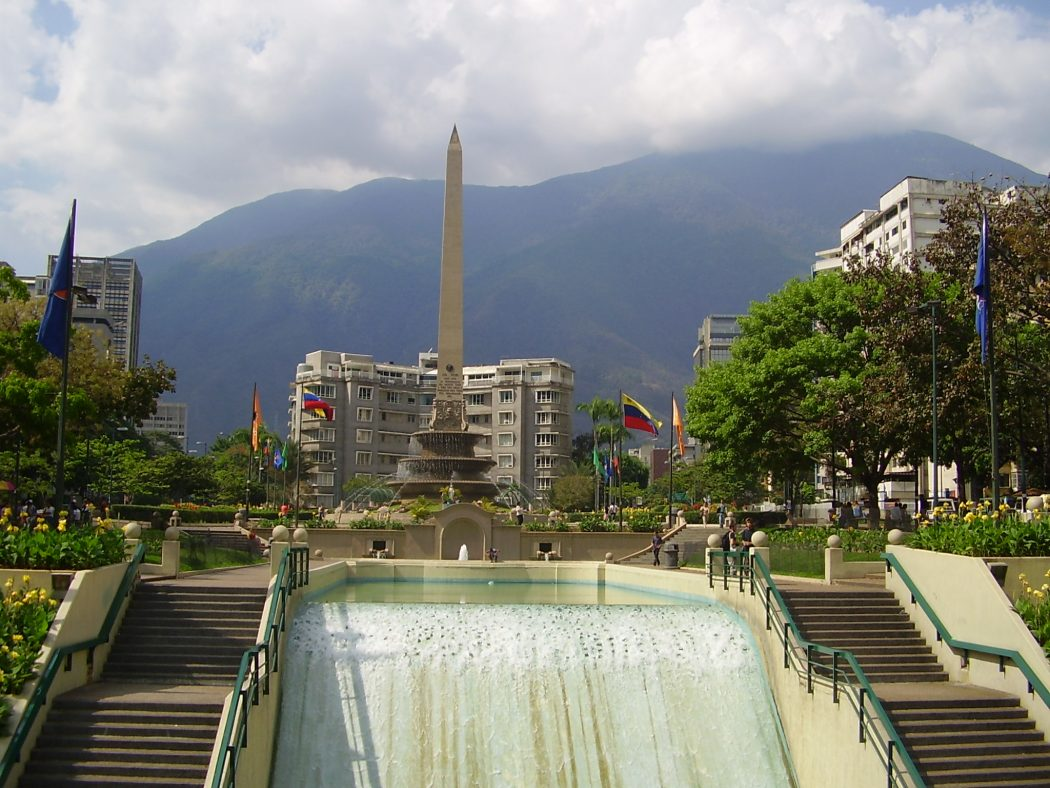caracas_Plaza_Altamira Top 10 Most Expensive Cities in The World