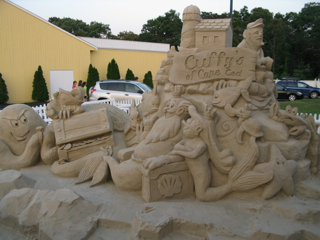 cartoon Learn How to Make Sand Art By Following These Easy Steps