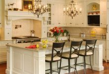 Photo of The Best Designs Of Kitchen Lighting
