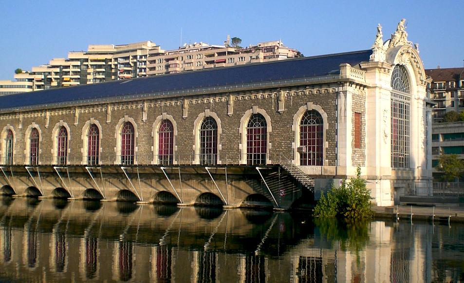 centre-dart-en-ille-art-center-geneva Top 10 Most Expensive Cities in The World