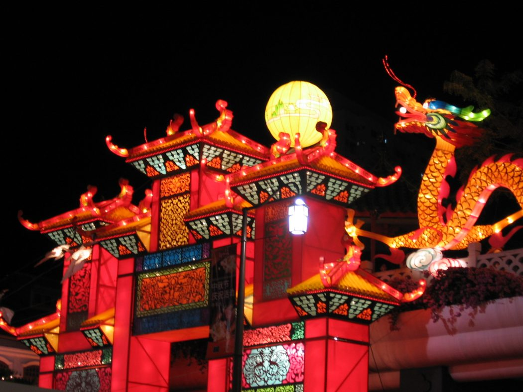chinatown_4 Top 10 Most Expensive Cities in The World