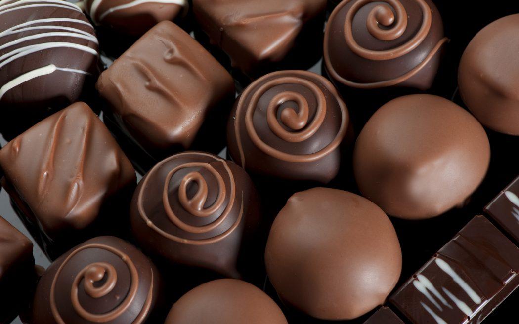 chocolates- Best 20 giveaways ideas for birthdays