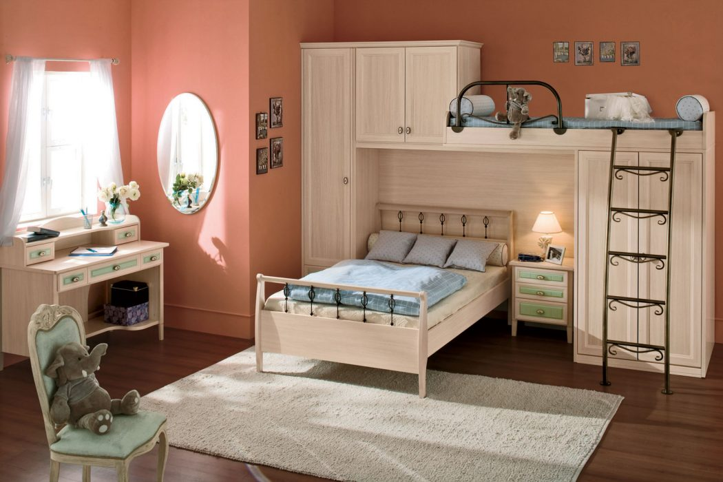 classic-kids-room Most Popular Badcock Furniture