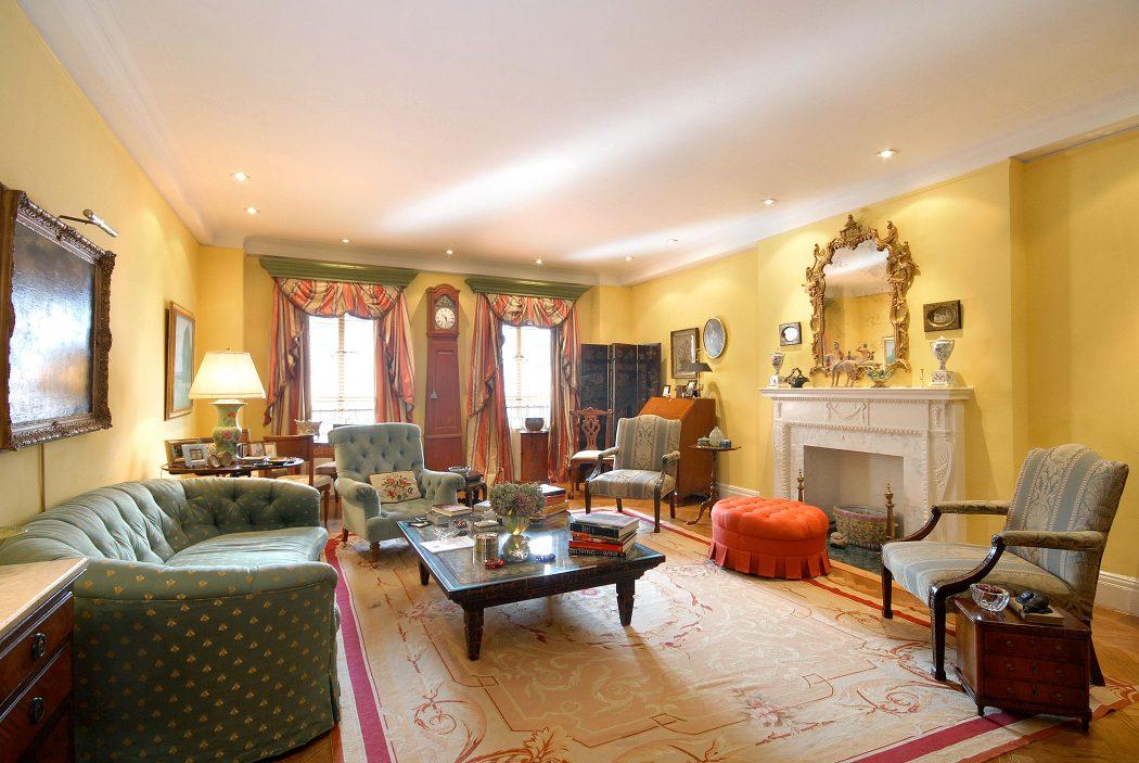 classic-living-room-design-elegant-classic-living-room1 Most Popular Badcock Furniture
