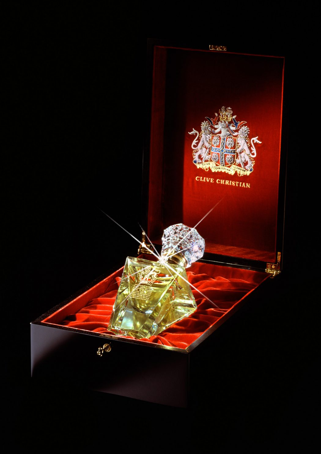 clive christian no 1 perfume imperial majesty edition photo 1 10 Most Expensive Perfumes for Women in The World 2013