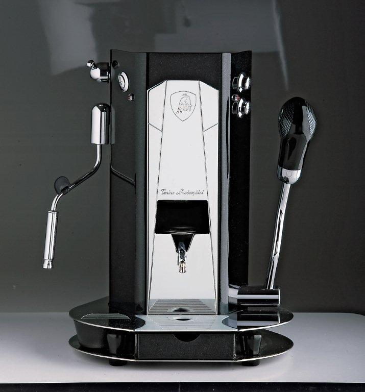 coffee-machine-lamborghini Why Most Expensive Coffee Taken from Animal Source?!