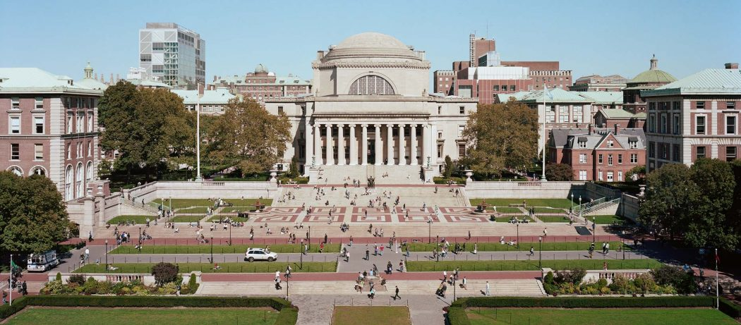 columbiauniversity_04 TOP 10 Most Expensive Colleges in The World