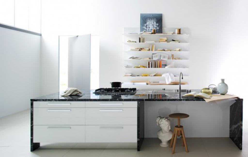 contemporary-kitchen-designs-images Top 25 Futuristic Kitchen Designs