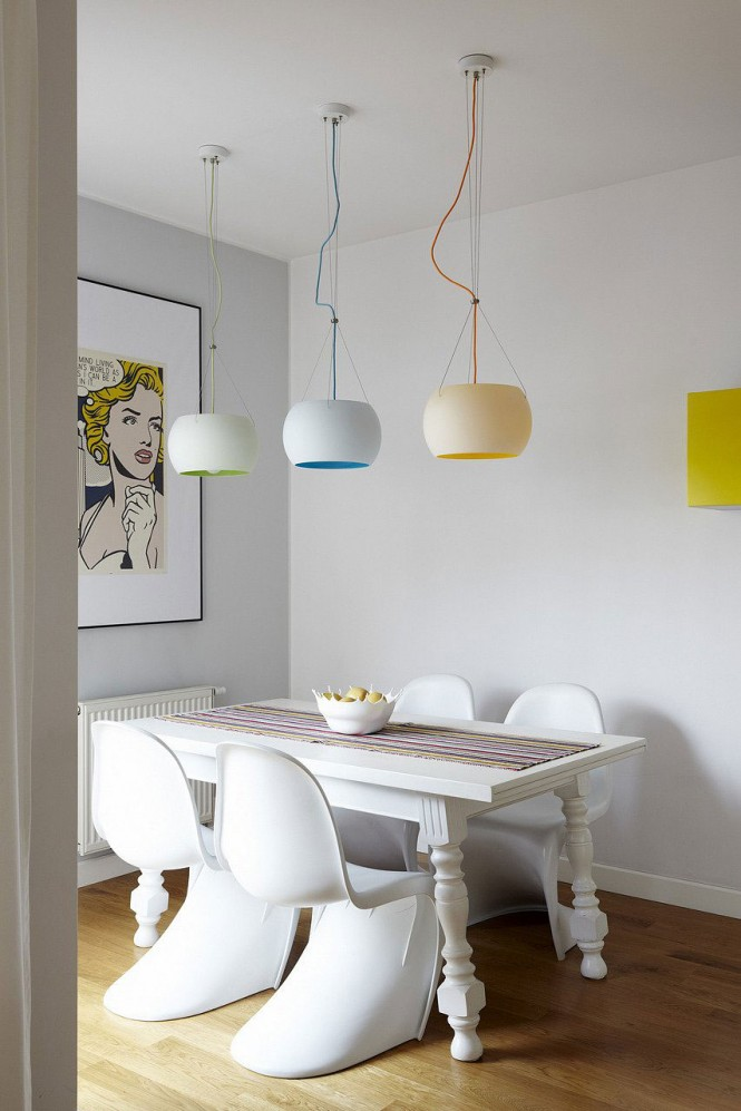 creative-fascinating-ultramodern-dining-room-ideas Creative 10 Ideas for Residential Lighting