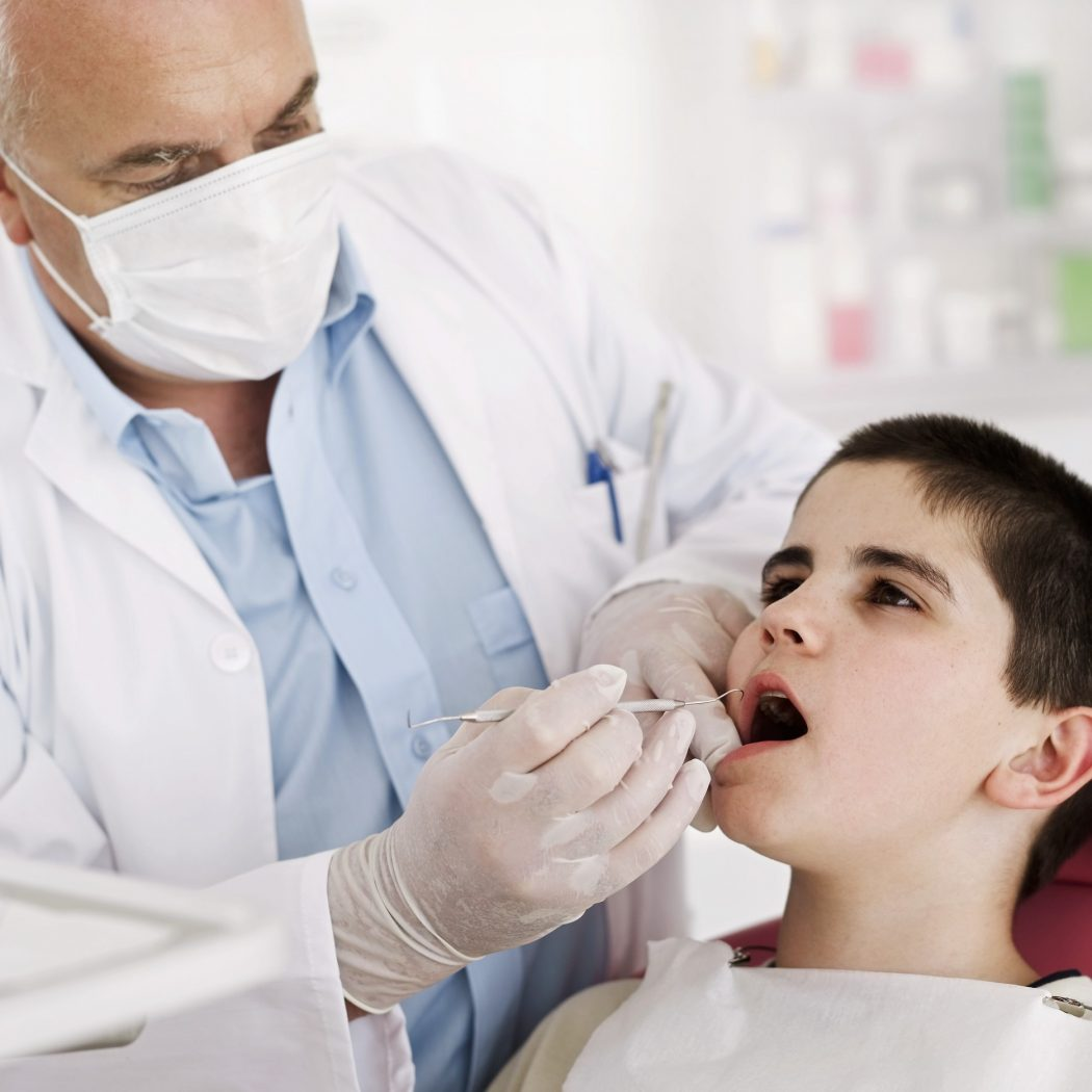 dentist Top 10 Highest Jobs Income