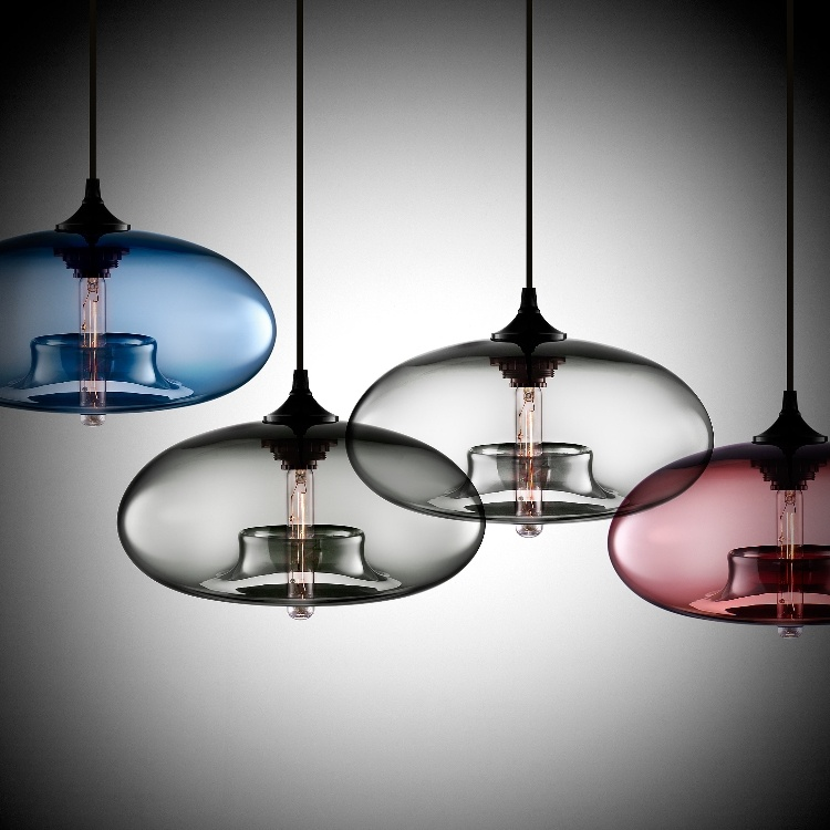 designer-pendant-lighting Creative 10 Ideas for Residential Lighting