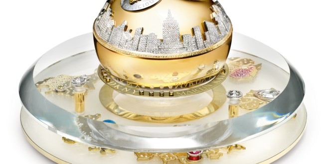 10 Most Expensive Perfumes for Women in The World 2013