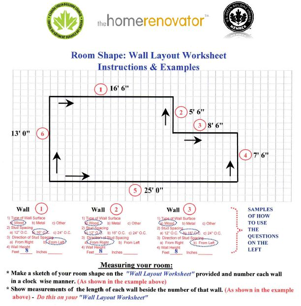 drywall-1 Top 15 Virtual Room software tools and Programs